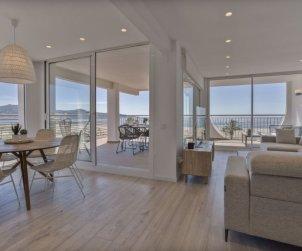 Apartamento   Empuriabrava para 5 personas con vista mar p0