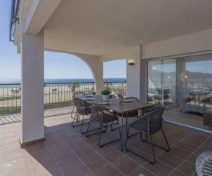 Apartamento   Empuriabrava para 5 personas con vista mar p2