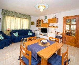 Apartamento   Cunit para 6 personas con vista mar p2