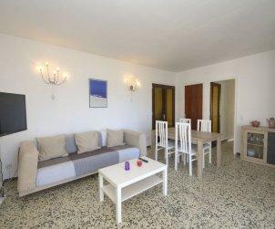 Apartamento   Cunit para 6 personas con piscina comunitaria p2