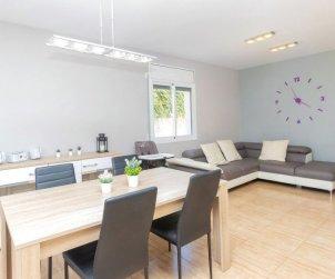Villa   Segur de Calafell para 7 personas con piscina privada p2