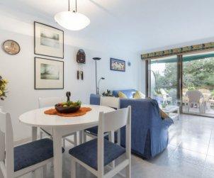 Apartamento   Torredembarra para 5 personas con piscina comunitaria p1