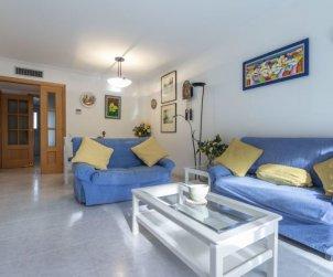 Apartamento   Torredembarra para 5 personas con piscina comunitaria p2