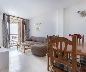 Apartamento   Torredembarra para 6 personas con piscina comunitaria p2