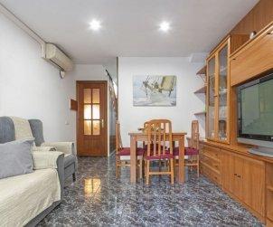 Villa   Torredembarra para 8 personas con piscina comunitaria p2
