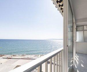 Apartamento   Salou para 4 personas con vista mar p0