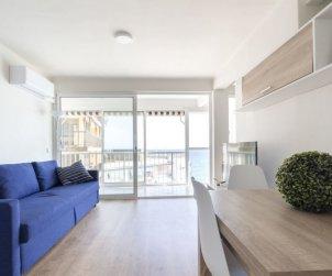 Apartamento   Salou para 4 personas con vista mar p2