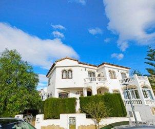 Villa   Miami Platja para 8 personas con lavavajillas p0