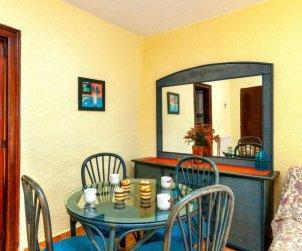 Villa   Miami Platja para 6 personas con vista mar p1