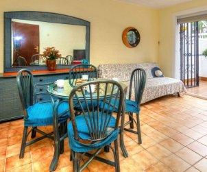 Villa   Miami Platja para 6 personas con vista mar p2