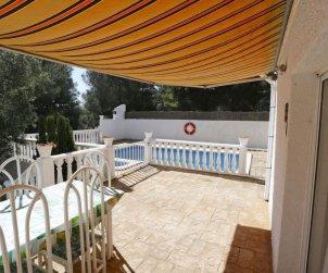 Villa   Ametlla de Mar para 6 personas con piscina privada p2