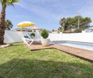 Villa   Deltebre  -  Riumar para 9 personas con piscina privada p2