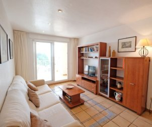 Apartamento   Sant Jordi para 4 personas con piscina comunitaria p2