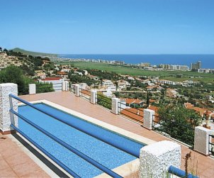 Apartamento   Peniscola para 5 personas con piscina comunitaria p2