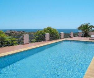 Villa   Peniscola para 14 personas con piscina comunitaria p2