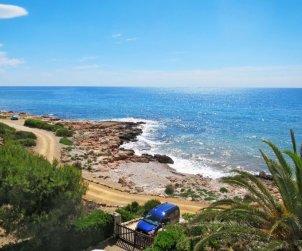 Villa   Peniscola para 7 personas con vista mar p2