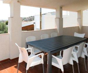 Villa   Peniscola para 4 personas con piscina privada p1