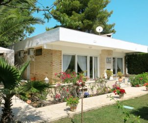 Villa   Peniscola para 4 personas con piscina comunitaria p1