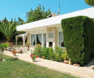 Villa   Peniscola para 4 personas con piscina comunitaria p2