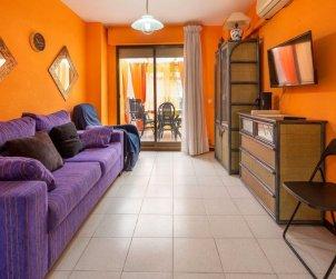 Apartamento   Oropesa del Mar para 6 personas con lavavajillas p1
