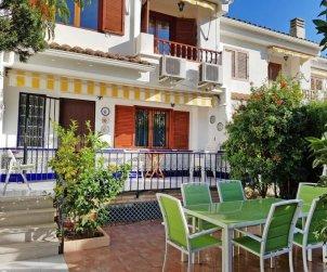 Villa   Benicassim para 7 personas con lavavajillas p0