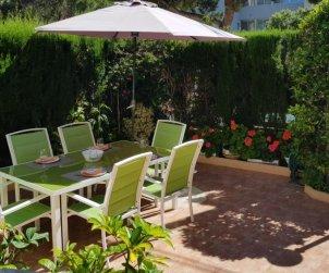 Villa   Benicassim para 7 personas con lavavajillas p1