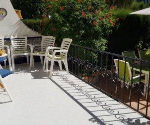 Villa   Benicassim para 7 personas con lavavajillas p2