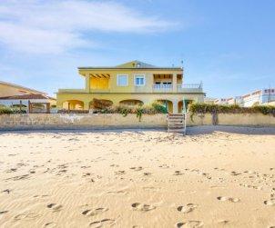 Villa   Denia para 8 personas con vista mar p0