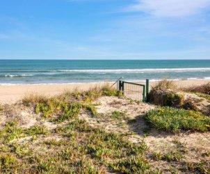 Villa   Denia para 8 personas con vista mar p1
