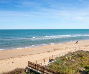 Villa   Denia para 8 personas con vista mar p2