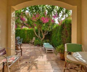 Villa   Javea para 6 personas con piscina comunitaria p1