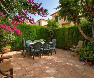 Villa   Javea para 6 personas con piscina comunitaria p2