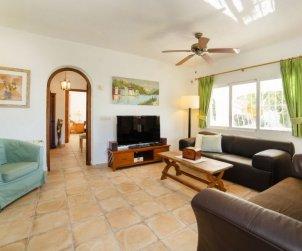 Villa   Altea para 8 personas con piscina privada p2