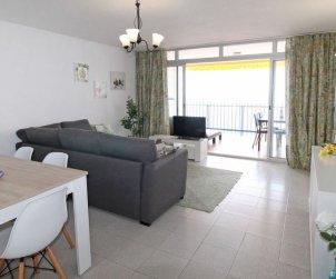 Apartamento   Benidorm para 4 personas con vista mar p1