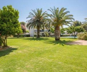 Apartamento   Calella de Palafrugell para 4 personas con piscina comunitaria, parking y cerca del mar p1