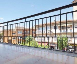 Apartamento   Palafrugell para 4 personas con aparcamiento en el garaje del edificio p2