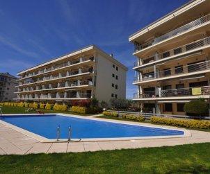Appartement   Rosas para 4 personnes con piscine commune p0
