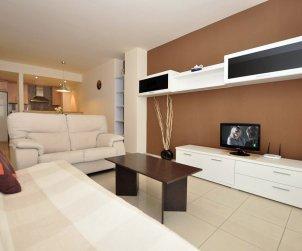 Appartement   Rosas para 4 personnes con piscine commune p2