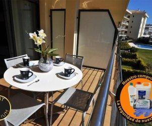 Appartement   Rosas para 4 personnes con piscine commune p1