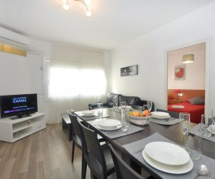 Appartement   Rosas para 8 personnes con lave-linge p2