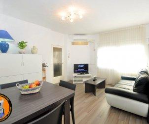 Appartement   Rosas para 8 personnes con lave-linge p0