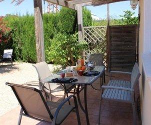 Villa  en Denia  para 6 personas con piscina comunitaria  p2
