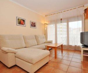 Apartamento  en Rosas  para 6 personas con vista mar  p2