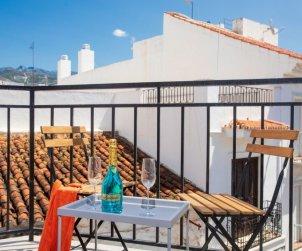 Apartamento   Nerja para 6 personas con lavavajillas p0