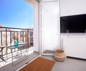 Apartamento   Nerja para 6 personas con lavavajillas p1