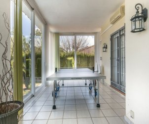Villa   Alhaurín de la Torre para 8 personas con piscina privada p2