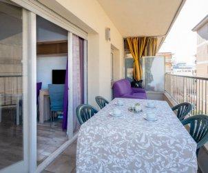 Apartamento   Segur de Calafell para 4 personas con lavadora p0