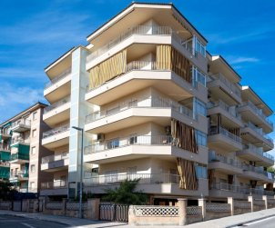 Apartamento   Segur de Calafell para 4 personas con lavadora p1