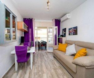 Apartamento   Segur de Calafell para 4 personas con lavadora p2