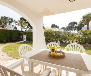 Villa   Cambrils para 6 personas con lavadora p0